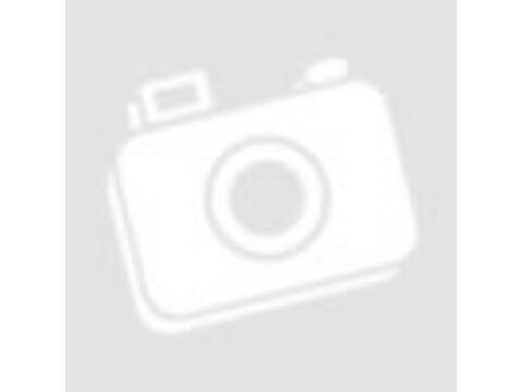 Szív - vörösréz és ezüstözött nyaklánc - egyedi tervezésű kézműves ékszer